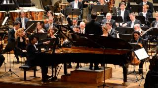 Lang Lang: Rhapsody in Blue live @Wiener Konzerthaus with ORF RSO Vienna