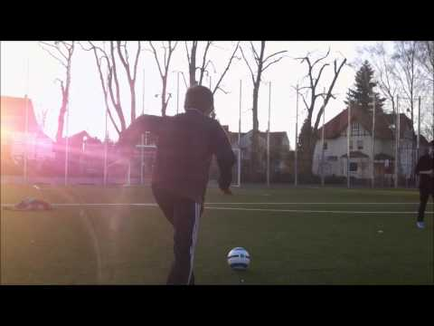 CraZy Freekick Montage No.1   Christiano Ronaldo / Pirlo Freekicks   FKInspire