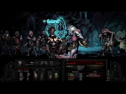 Darkest Dungeon Ep. 9 - In Which Veru Plays Around with Video Editing