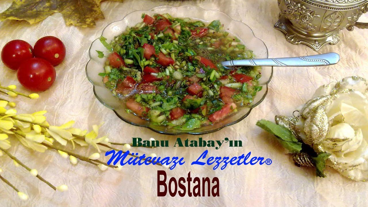 Bostana Tarifi