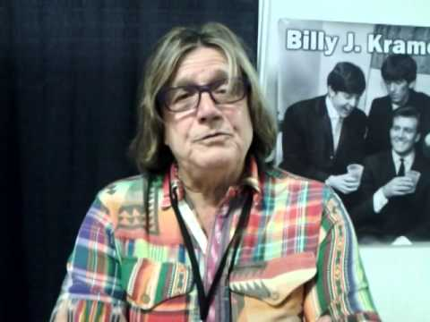 Billy J. Kramer & The Dakotas* Billy J. Kramer With His Dakotas - It's Gotta Last Forever