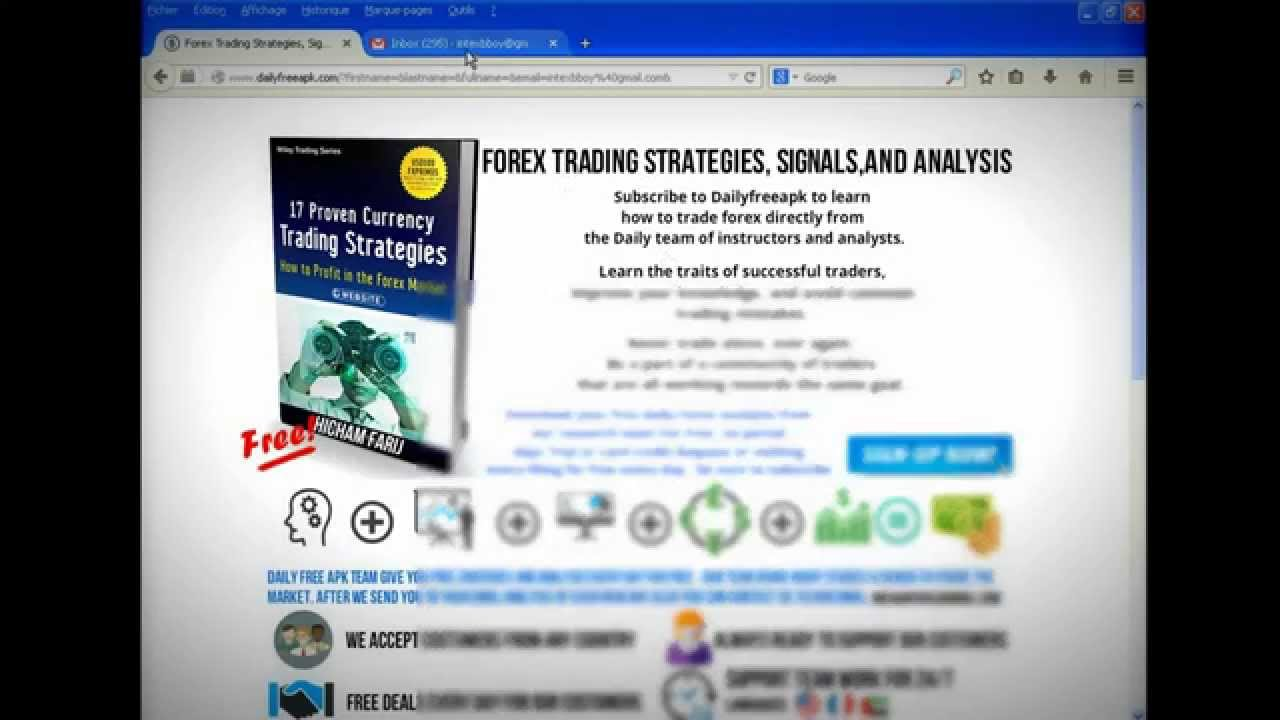 Youtube forex strategies