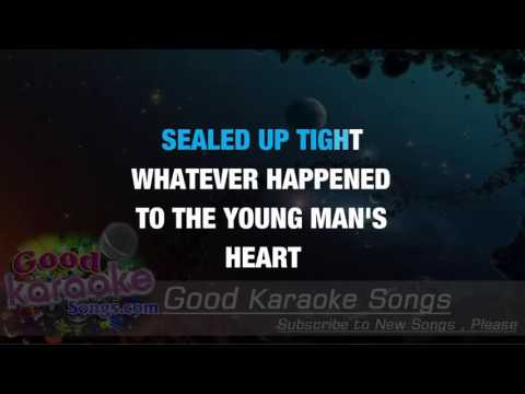 45 -  Shinedown (Lyrics Karaoke) [ goodkaraokesongs.com ]