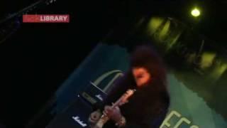 Yngwie Malmsteen Demon Driver Guitar Fest