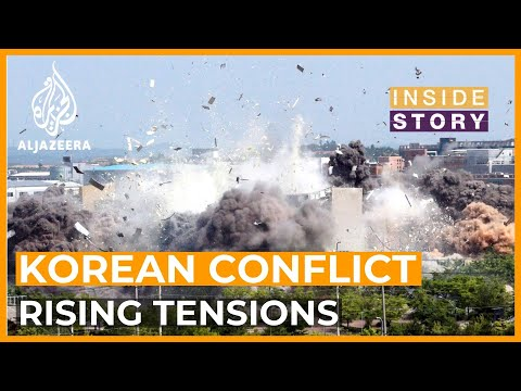 What's behind the recent tension on the Korean peninsula? | Inside Story