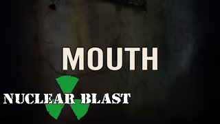 PARADISE LOST - Mouth [Remastered] (OFFICIAL LYRIC VIDEO)