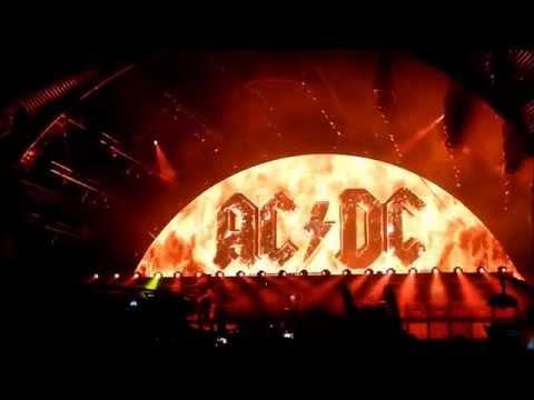 AC/DC Concert - Austria / Spielberg - 14.05.2015 - Rock Or Bust