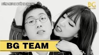 [BG TEAM] [Vietsub] Mad Clown & Jinsil - FIRE (Starring Hani)