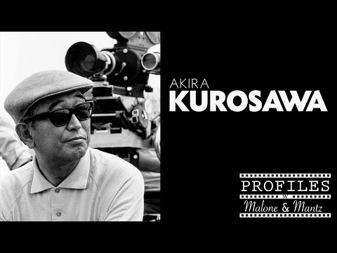 Akira Kurosawa Profile - Episode #45 (December 8th, 2015)