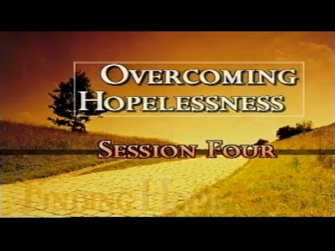 Neil T. Anderson-The Biological Aspects of Depression- part 3