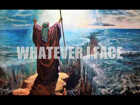 Chris Tomlin - The God I Know[lyric Video]