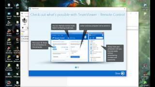 Fix Teamviewer Commercial use detected and Expired