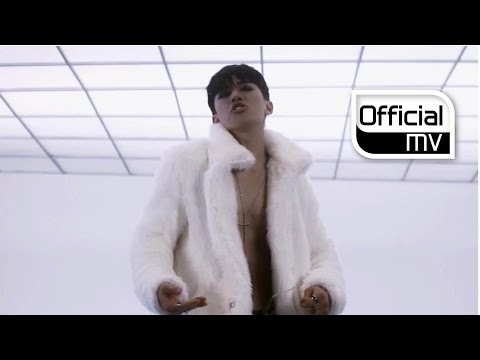 [MV] TEY(태이)(MR.MR) _ Dangerous