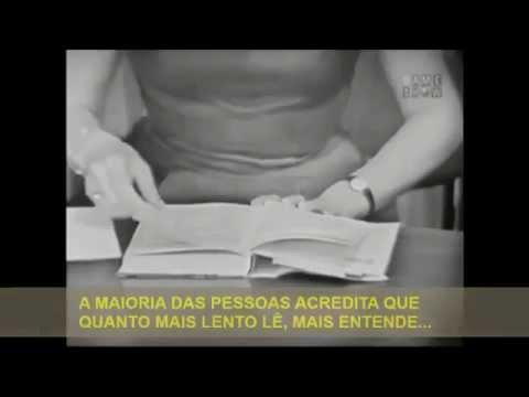 Vídeo Curso de memorização gratis pdf