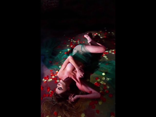 Ensaio sensual 3d by Gina Stocco