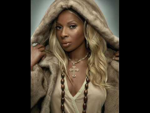 Mary J Blige  Aint Really Love