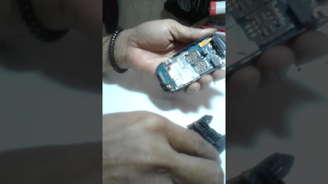Cara Memperbaiki Ganti Kabel Fleksibel Samsung Gt E1272 Samsung Lipat