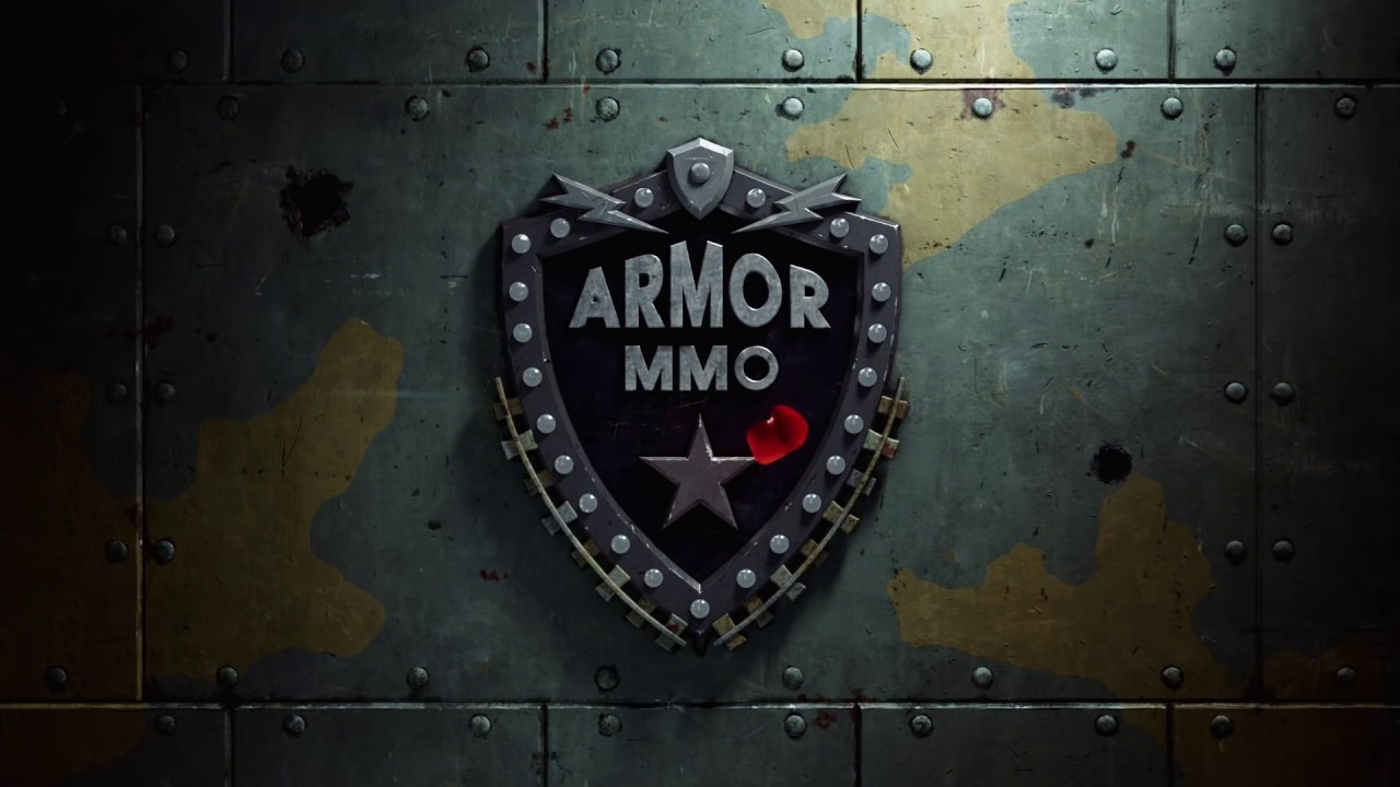 Armor MMO Official Trailer
