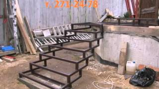 видео Батайский бетонный комбинат