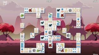 Mahjong Deluxe 3 Gameplay P.4