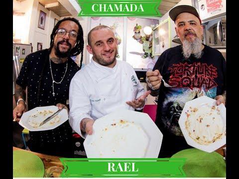 CHAMADA RAEL