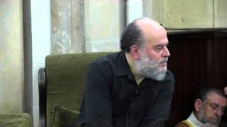 """بسام جرار- تفسير- """" وعلم آدم الأسماء كلّها """" ج1"""