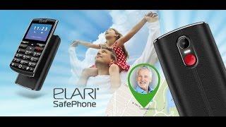 видео Видео: Elari SafePhone - распаковка и первые впечатления.