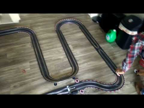 Let's Play… Slot Racing
