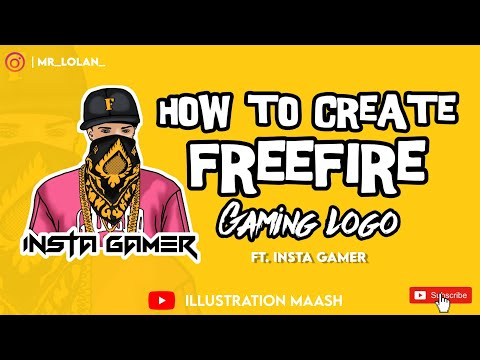 How to Make Gaming Logo on Android | Gaming Logo Design Hi guys, I am Piyush, Welcome to our channel.