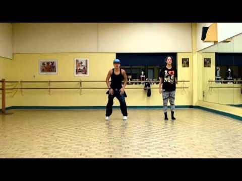 Good Feeling-Flo Rida Choreography