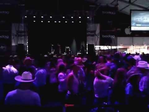 Chemical Cowboys- Cowboys Tent - Calgary St&ede 2013 & Chemical Cowboys- Cowboys Tent - Calgary Stampede 2013 - YouTube