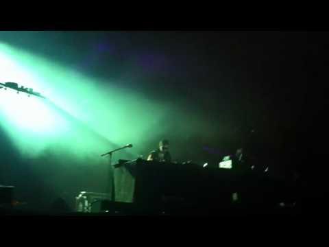 TEENAGE BAD GIRL @ Transmusicales / USB DICK LIVE mp3