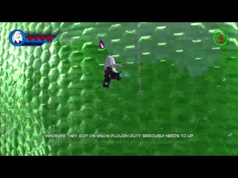 Justice League movie comes out today oops wrong universe - Lego marvel superheroes 2 Part 3
