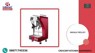 Bakery and Dairy Equipment Manufacturer