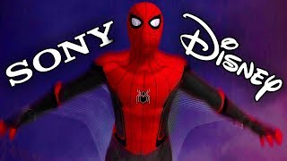 How Do The 2 NEW SPIDEY Films affect Marvel?! (Video Essay)