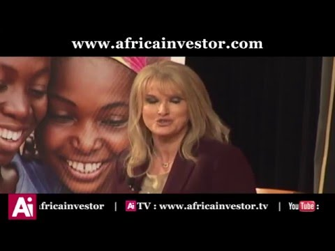 Opportunity Africa Panel: Bronwyn Nielsen