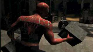 spiderman the battle within