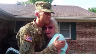 🔴 Soldiers Coming Home | Most Emotional Compilations #37