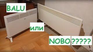 видео Какой конвекторный обогреватель купить