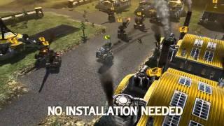 Steel Legions: Video zur Erweiterung
