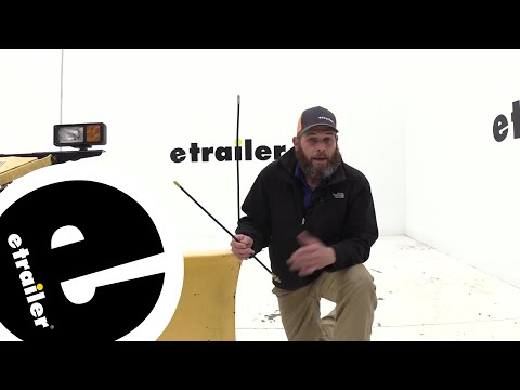 Etrailer | SAM Snow Plow Fisher Snowplow Replacement Blade Guides With Hardware Review