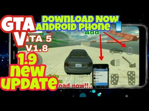 Download gta v 1 9 android | Download GTA V Apk Obb Data for Android