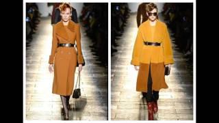 13 модных трендов в одежде 2018