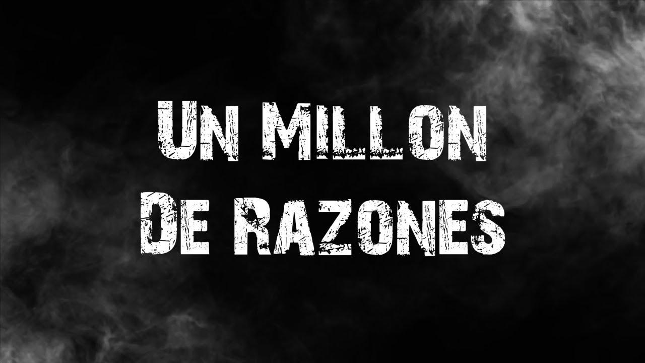 un-millon-de-razones-redimi2-letra-canciones-cristianas
