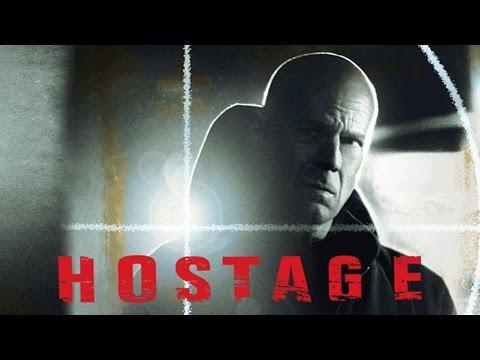 Hostage   Official Trailer (HD) - Bruce Willis, Ben Foster   MIRAMAX