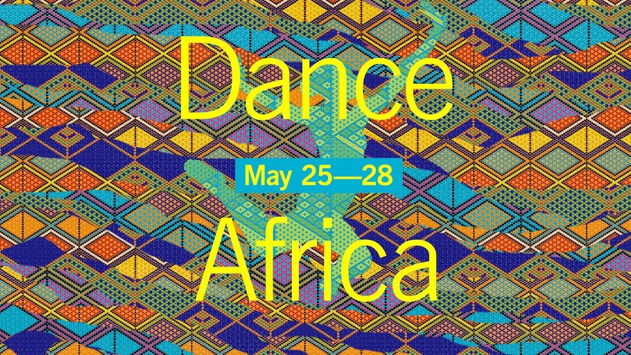 DanceAfrica Festival 2018
