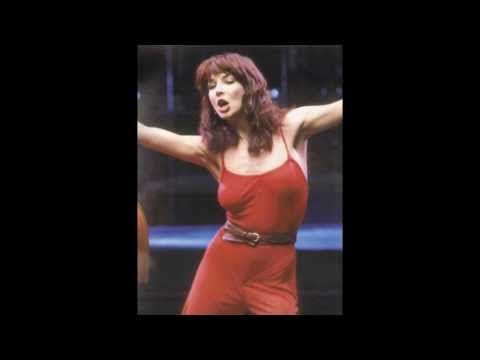 Kate Bush - Suspended In Gaffa / Delius (Song of Summer)