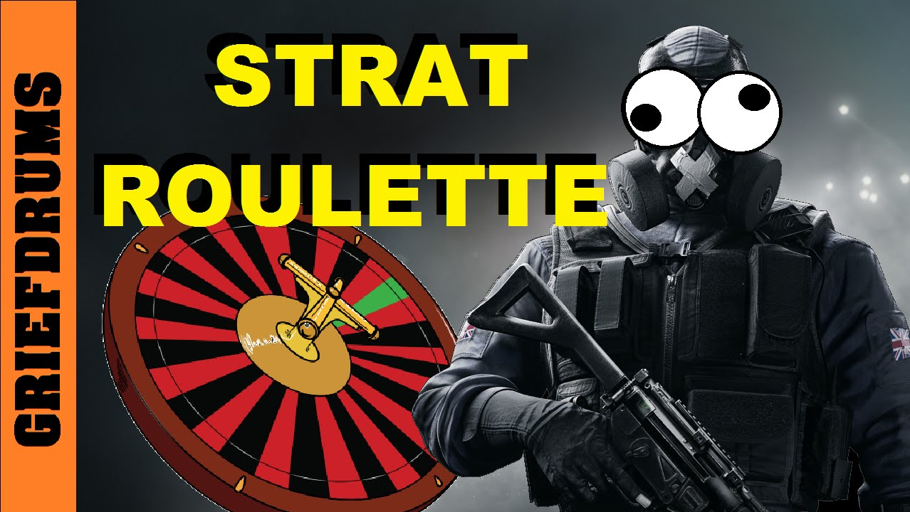 Strat roulette rainbow six siege trump hotels and casinos resorts