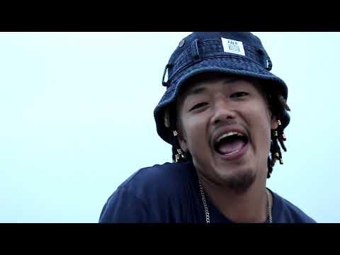 寿君「riddim-island」mv(オフィシャルfull-version)