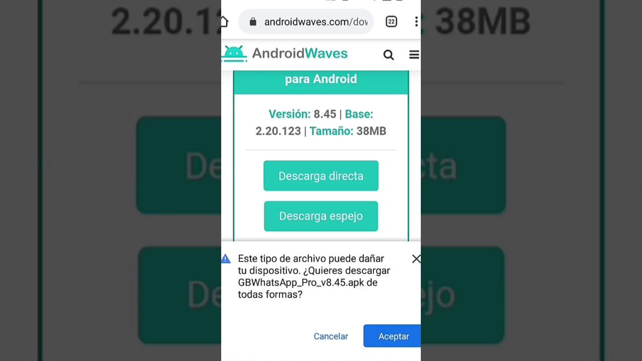 WhatsApp plus pro apk - YouTube